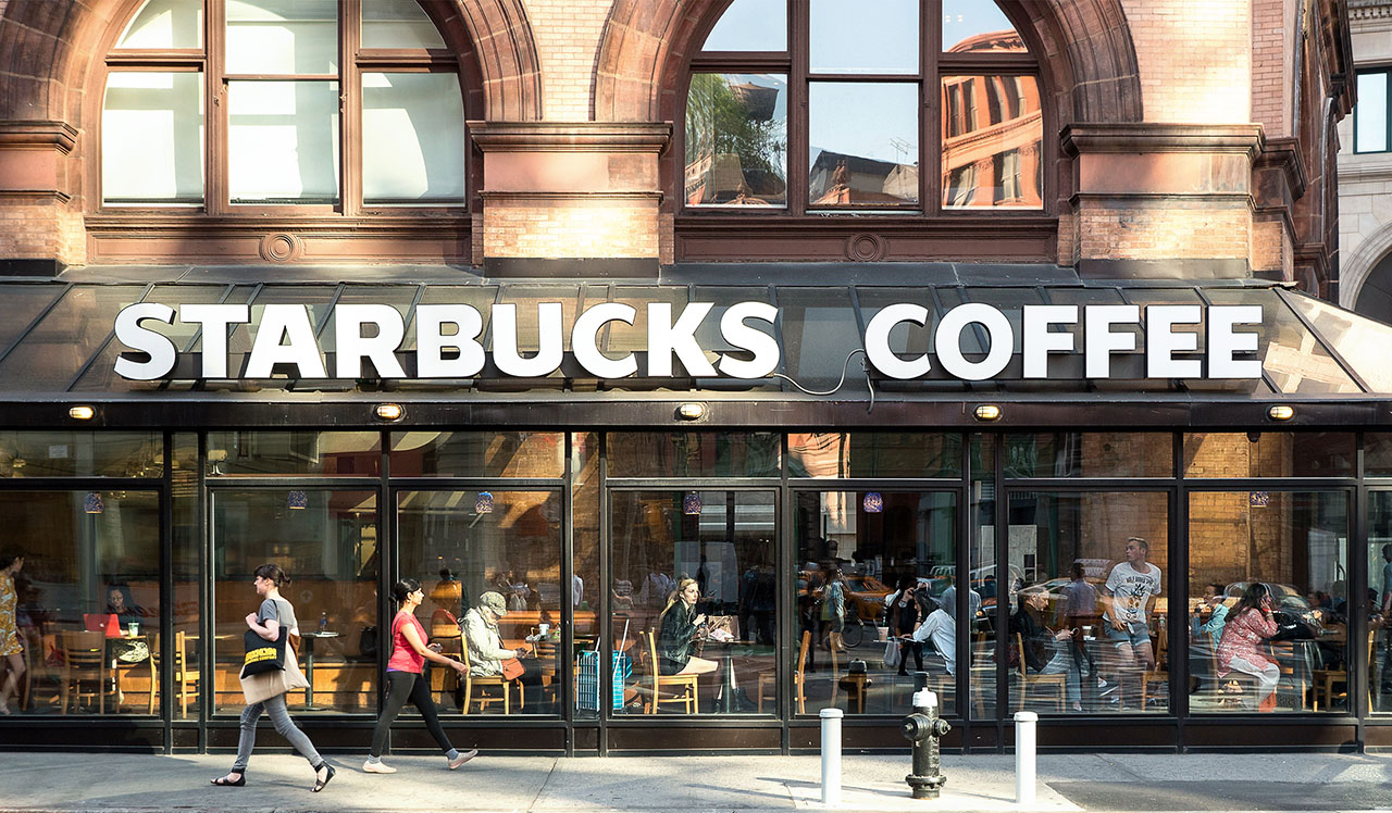 starbucks how to engage with your consumers